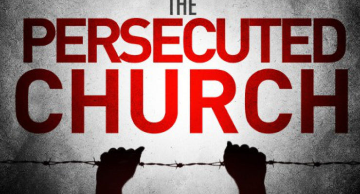 Why Christians Should Expect Persecution