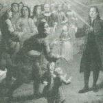 Portraits of Revival-Count Von Zinzendorf
