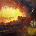 The Sin of Sodom was not Homosexuality