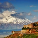 Armenia, the first Christian Nation in the World, and the first Genocide in the 20th century