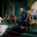 Nebuchadnezzar's Second Dream: No Empire Has an Automatic Right to Exist Forever