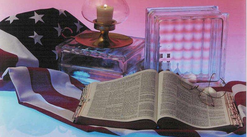 Flag.Bible 2-2