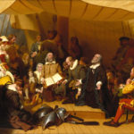 Pilgrims who Founded America had one Purpose: Preaching the Gospel of Jesus Christ