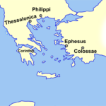 Paul's Call as a Missionary to Europe