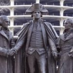 Jewish Influence on America's Founding