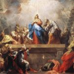 Western Christianity Came Directly From Pentecost