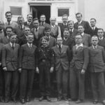 Jewish Holocaust: History Lessons for the Church Today