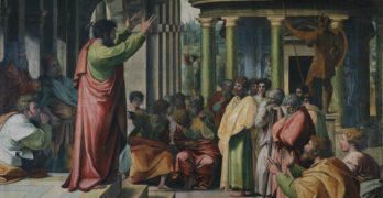 Discipleship of New Believers