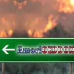 Amerigeddon Depicts a Dystopia