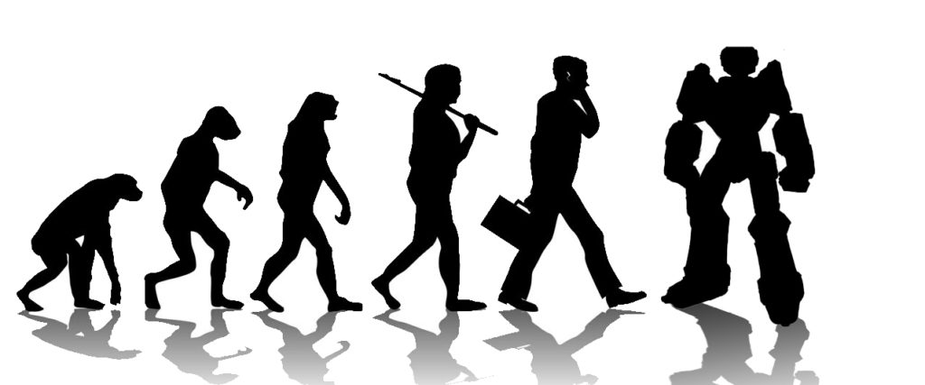 evolution_transhumanism