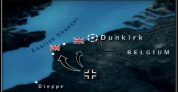 The Power of Prayer: Dunkirk 1940