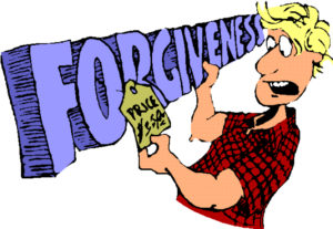The Importance of Forgiving – Especially Your Parents