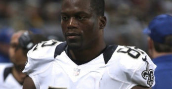 NFL Star Ben Watson: Planned Parenthood Was Created to 'Exterminate Blacks' and 'It's Working'