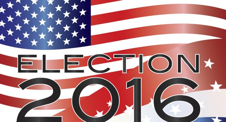 Elections 2016: Democracy in America at its Crossroads