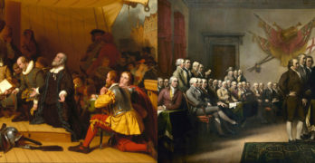The Founders and Democracy