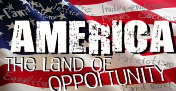 Is America Still the Land of Opportunity?