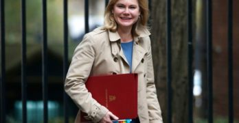 An Open Letter and Plea to Justine Greening, Minister of Education on her Gender Identity Proposals