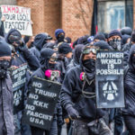 'Peace Through Violence': How Antifa Works to Wreck America