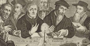 Frank Bartleman: The Reformation and Subsequent History-Part 4