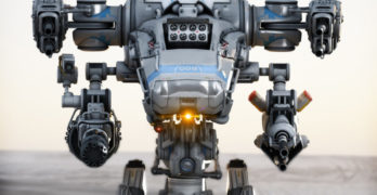 UN Scheduled Hearings On Approving Killer Robots